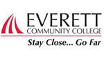 Logo of Everett Community College