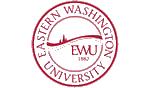 Logo of Eastern Washington University