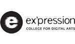 Logo of SAE Expression College