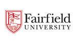 Logo of Fairfield University