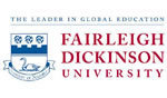Logo of Fairleigh Dickinson University-Metropolitan Campus