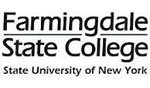 Logo of Farmingdale State College