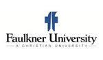 Logo of Faulkner University