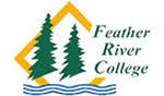 Logo of Feather River Community College District