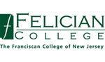 Logo of Felician University