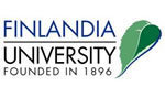 Logo of Finlandia University