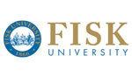 Logo of Fisk University