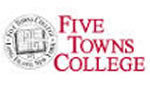 Logo of Five Towns College