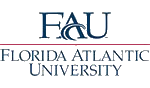 Logo of Florida Atlantic University