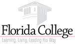 Logo of Florida College