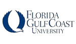Logo of Florida Gulf Coast University