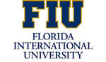 Logo of Florida International University