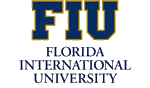 Logo of Florida International University