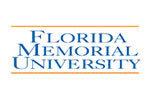 Logo of Florida Memorial University