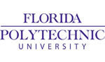 Logo of Florida Polytechnic University