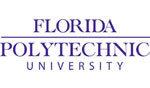 Logo of Florida Polytechnic University