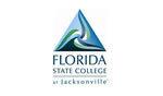 Logo of Florida State College at Jacksonville