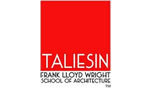 Logo of School of Architecture at Taliesin