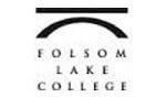 Logo of Folsom Lake College
