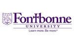 Logo of Fontbonne University