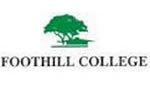 Logo of Foothill College