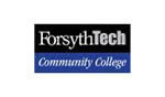 Logo of Forsyth Technical Community College