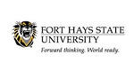 Logo of Fort Hays State University