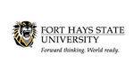 Logo of Fort Hays State University