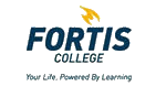 Logo of Fortis Institute-Scranton