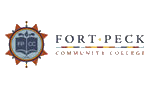 Logo of Fort Peck Community College