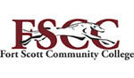 Logo of Fort Scott Community College