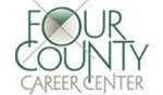 Logo of Four County Career Center