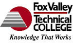 Logo of Fox Valley Technical College