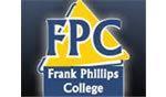Logo of Frank Phillips College