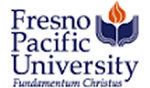 Logo of Fresno Pacific University