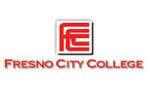 Logo of Fresno City College
