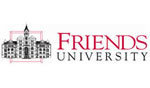 Logo of Friends University