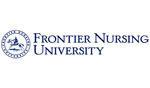 Logo of Frontier Nursing University