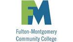 Logo of Fulton-Montgomery Community College