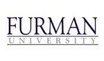 Logo of Furman University