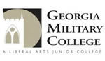 Logo of Georgia Military College