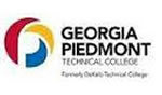 Logo of Georgia Piedmont Technical College