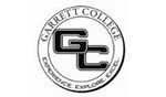 Logo of Garrett College