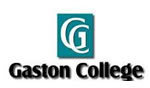 Logo of Gaston College
