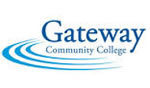 Logo of Gateway Community College