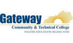 Logo of Gateway Community and Technical College