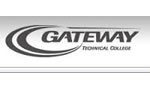 Logo of Gateway Technical College