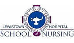 Logo of Geisinger-Lewistown Hospital School of Nursing