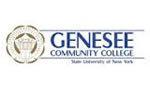 Logo of Genesee Community College
