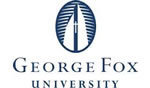 Logo of George Fox University